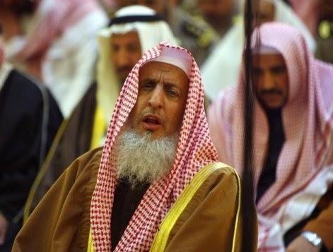 Líder islâmico diz que homens famintos podem comer esposas como carne
