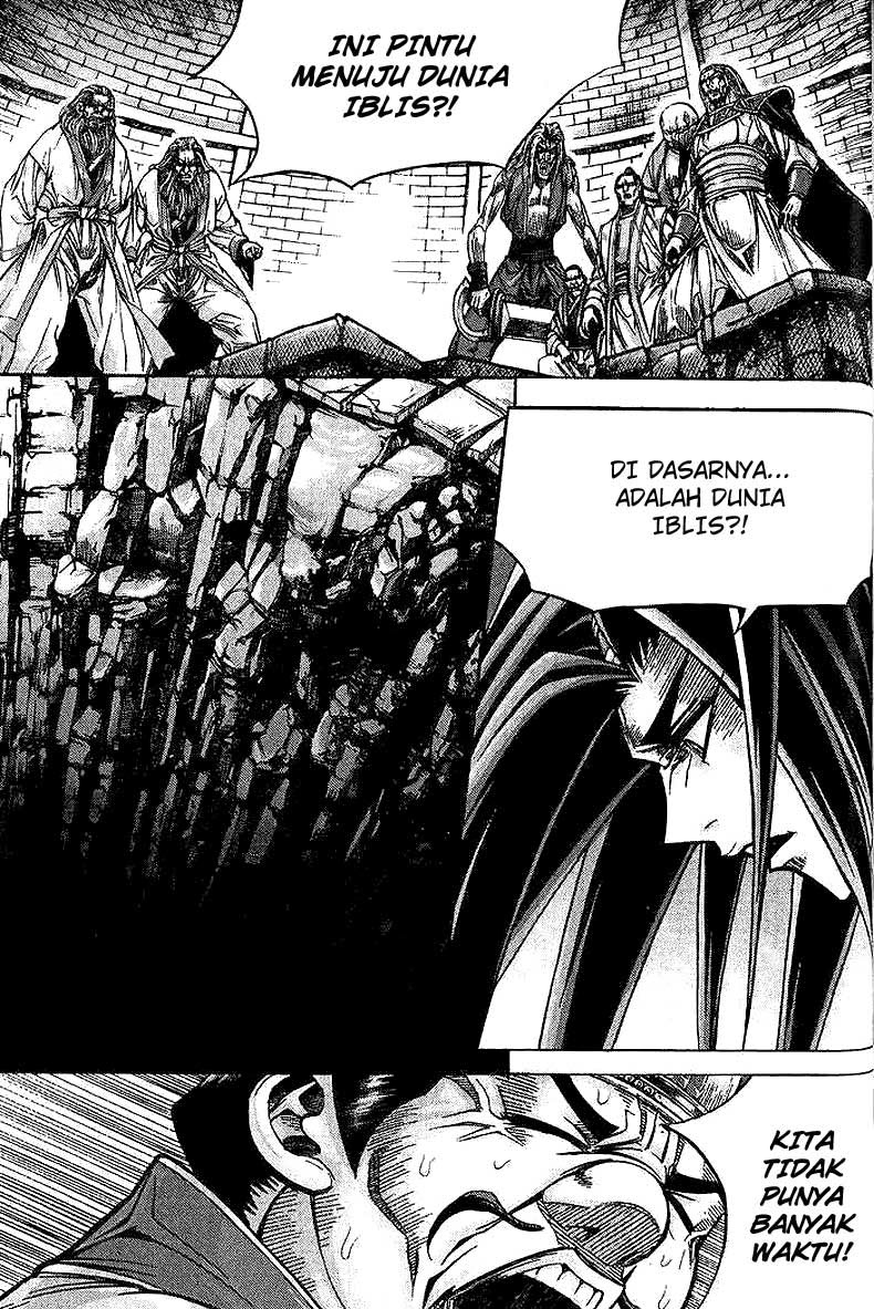 Komik demon king 089 - chapter 89 90 Indonesia demon king 089 - chapter 89 Terbaru 12 Baca Manga Komik Indonesia