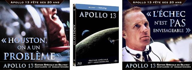 Apollo 13 - Edition Spéciale 20ème Anniversaire
