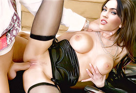 megan fox hot nude