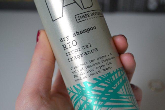COLAB Rio Dry Shampoo