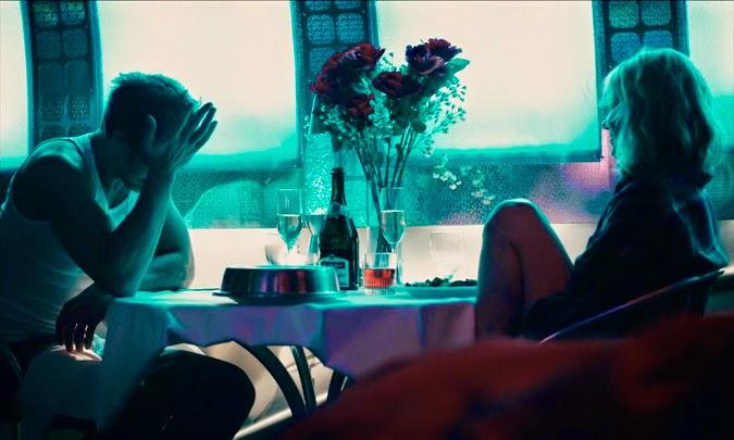 Hotel Blue Valentine