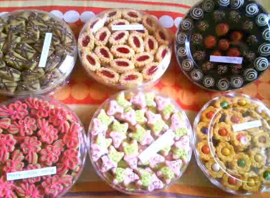 Kue lebaran murah terbaru #Ramadhan2014