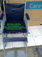 Jual kursi roda Icare-Onemed