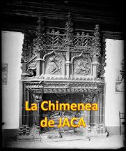 LA CHIMENEA DE JACA.