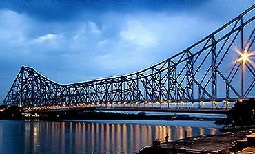 Hawrah Bridge, Kolkata