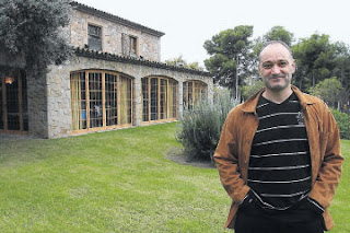 Carles Folguera