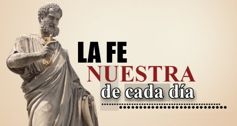 """LA FE NUESTRA... -  """"La Oracion""""   -   Pax TV"""