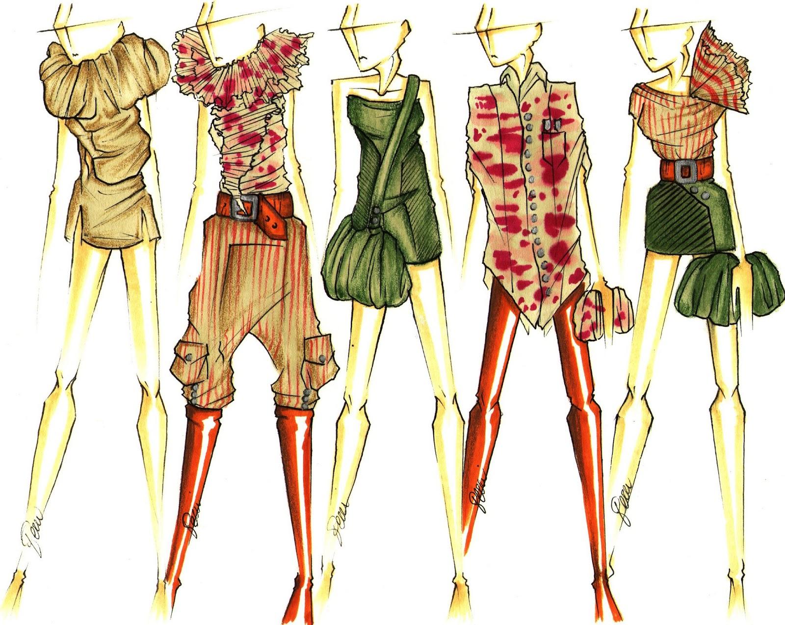 Molto World Fashion Avenue: maggio 2013 TA36