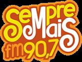 Rádio Sempre Mais FM de Salesópolis ao vivo