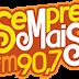 Ouvir a Rádio Sempre Mais FM 90,7 de Salesópolis - Rádio Online