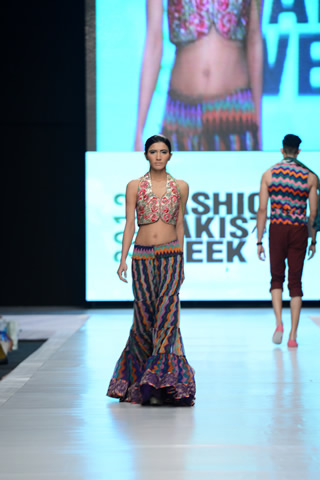 Ahsan Nazir , Fashion Pakistan Week 5