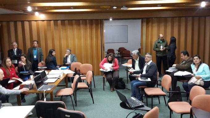Boyacá y Santander buscan acuerdo para definir sus límites entre Cubará y Concepción