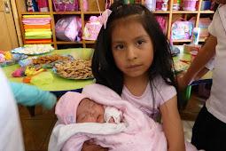 Milagros Guadalupe - Isabel Sophia