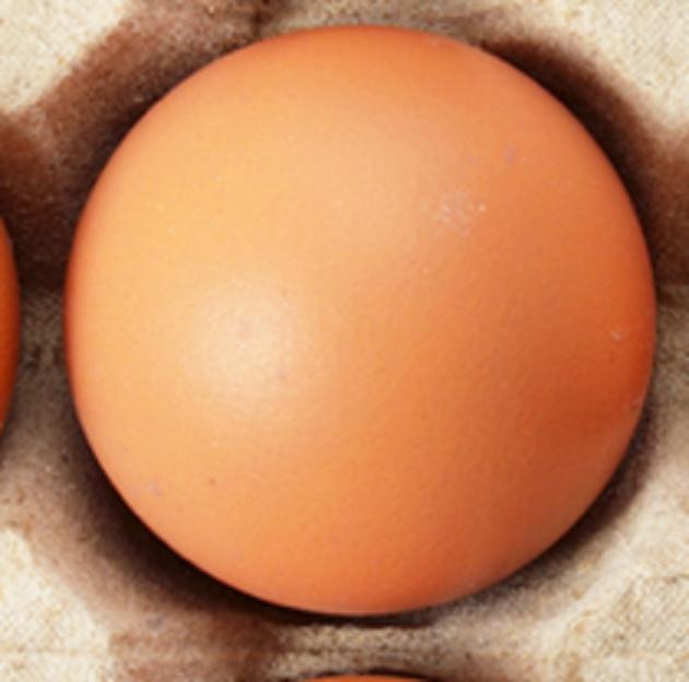 μυρωδιές από αυγό