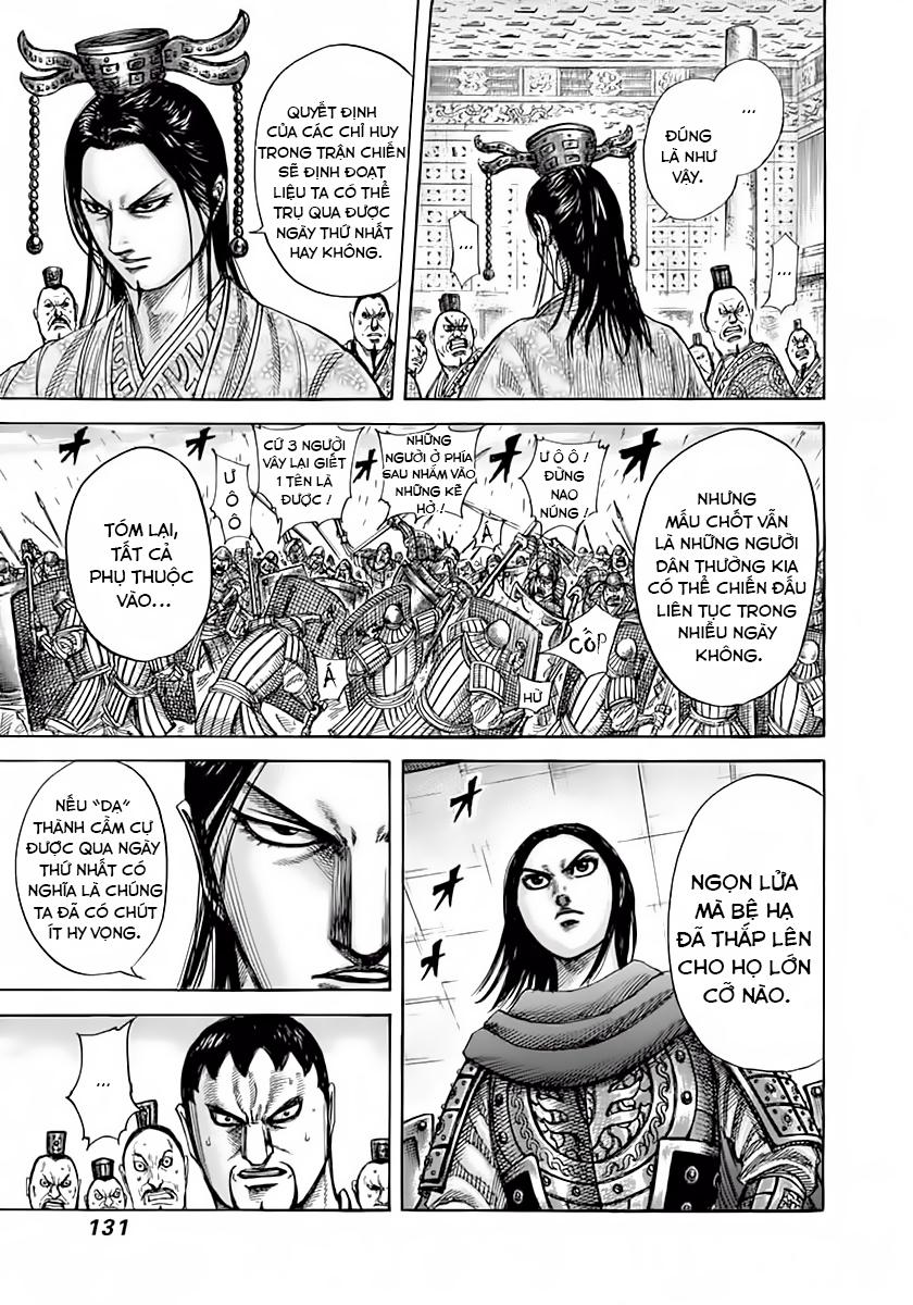Kingdom – Vương Giả Thiên Hạ (Tổng Hợp) chap 334 page 15 - IZTruyenTranh.com