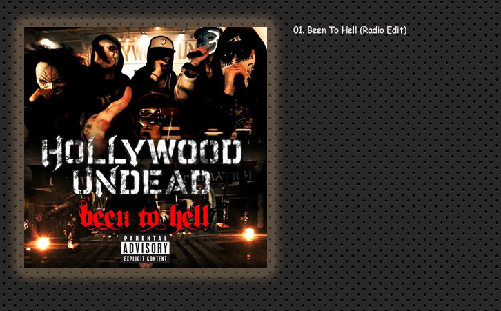 Hollywood Undead - Discografia [Alternative Rock - Rapcore]