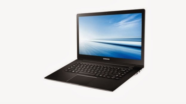 ATIV Book 9 2014 and ATIV One 7