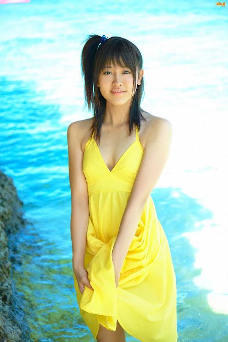 [Bomb.tv] Hikaru Yamamoto (2010.02)