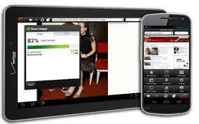 Opera Mini Versi terbaru 2013