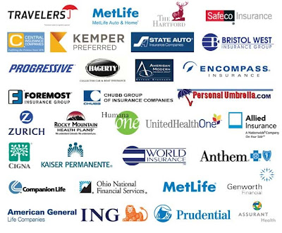 car insurance insurance logos