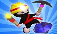 Erkek Ninja Oyunu