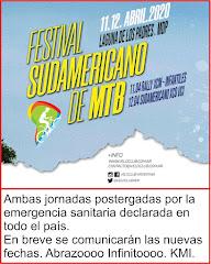 FESTIVAL SUDAMERICANO DE MBT