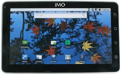 Spesifikasi Dan Berapa Harga HP IMO Tab X7 | Harga HP IMO Tab X7