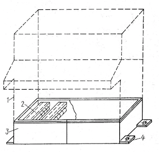 Монтажный блок-модуль