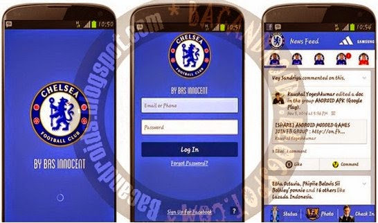 Kumpulan Facebook Mod Terbaru For Android The Last Blog