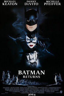 Ver online:Batman Regresa ( Batman vuelve / Batman Returns) 1992 ()