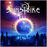 upcoming releases : Sunstrike – Ready II Strike