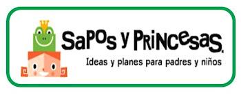 SAPOS Y PRINCESAS
