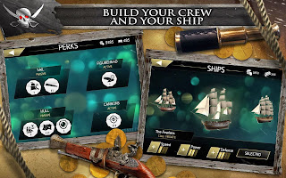 Assassin's Creed Pirates 1.0 Apk Full Version Data Files Download-iANDROID Games