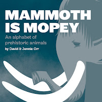 Pick up a copy of Mammoth is Mopey!