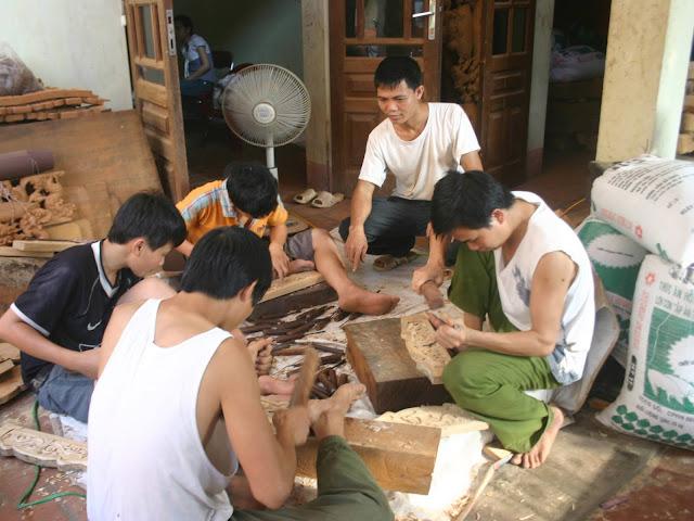 đồ gỗ công nghiệp Acrylic