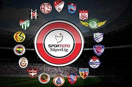 Spor Toto Süper Lig Maç Özetleri