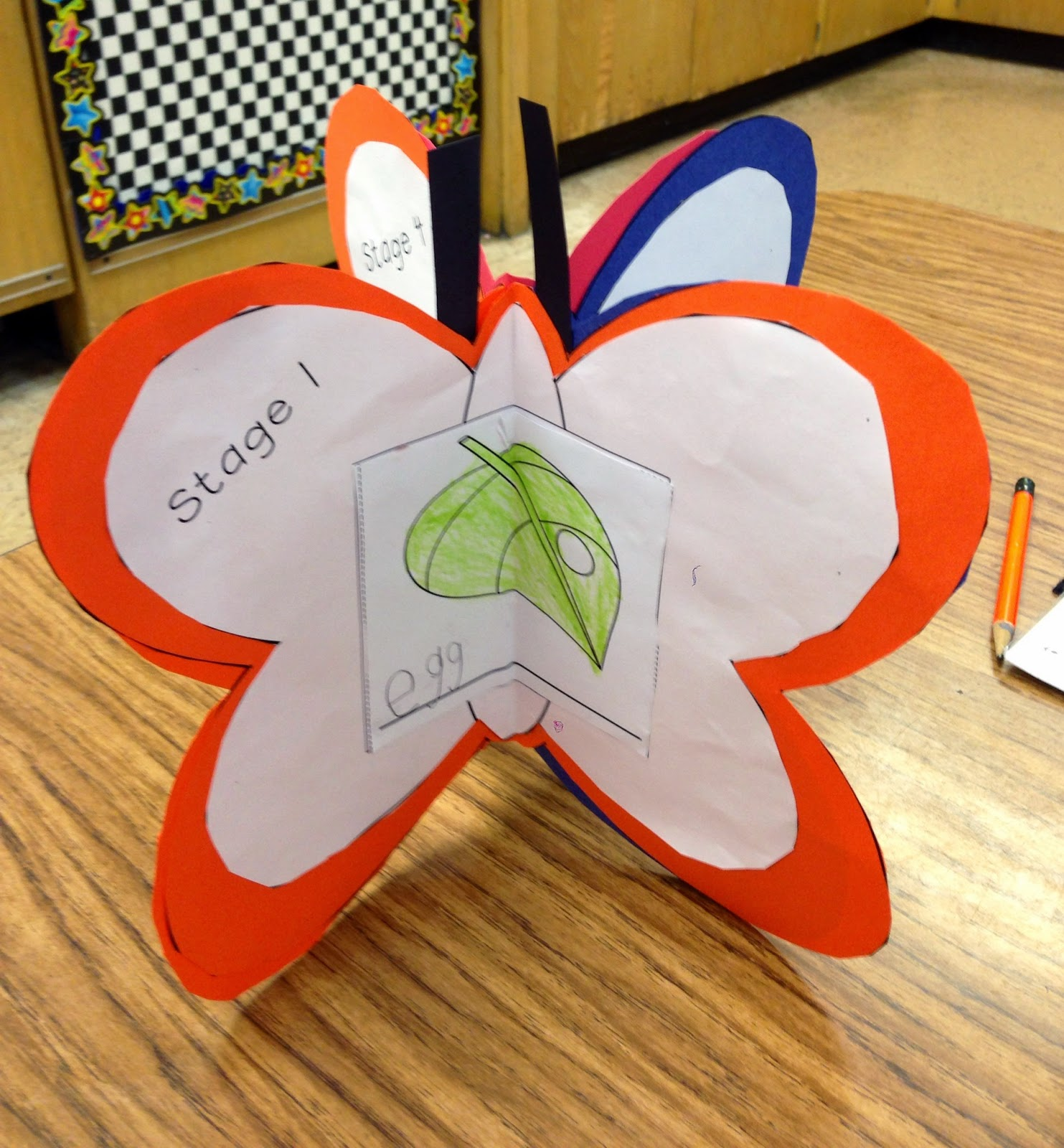 Insects Teen Numbers Part 2 on Preschool Plant Life Cycle Activities