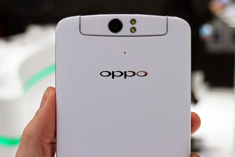 Pabrik Oppo Di Indonesia 2015