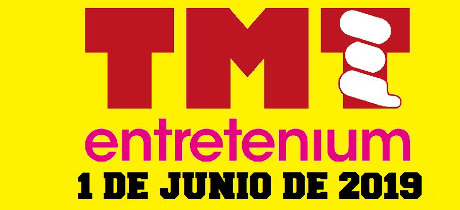 TRANS MONTESBLANCOS TRAIL
