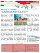 Newest CEOS IDN Newsletter