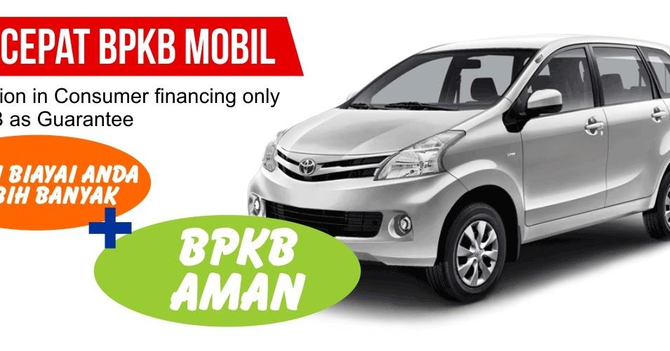 Pinjaman Dana Daerah Bandung Jaminan BPKB Kendaraan ...