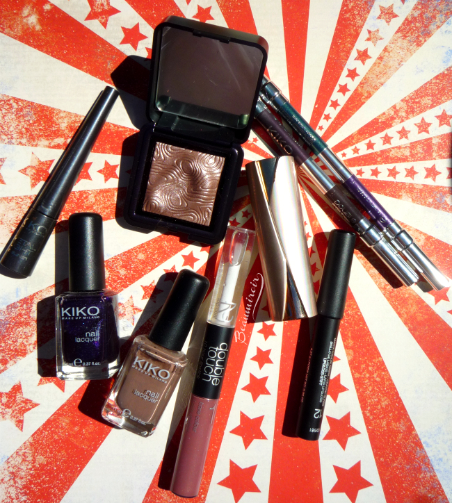 The best of Kiko Milano: my favorite products by the Italian makeup and beauty brand
