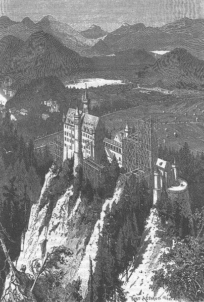 schloss schwanstein
