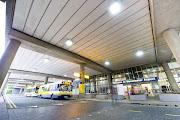 MHA Lighting: MHA Lighting has helped Manchester Airport cut its lighting . (manchester airport )