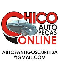 CLIQUE AQUI E CONHEÇA CHICO AUTOPEÇAS ONLINE