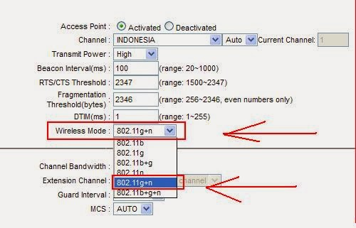 how to connect wifi to pc with tp modem