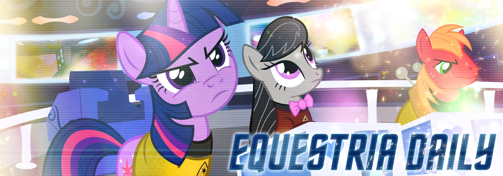 Equestria Daily
