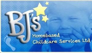 BJ's Homebased