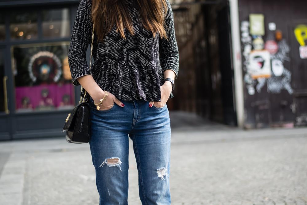 Blogger, Paris, Meet me in paree, Look, Fashion, Streetstyle